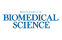 Logo British Journal of Biomedical Science