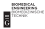 Logo Biomedizinische Technik / Biomedical Engineering