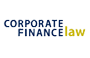 Logo CORPORATE FINANCE law