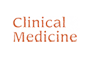 Logo Clinical Medicine