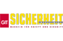 Logo GIT Sicherheit + Management