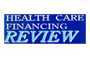 Logo Health Care Financing Review