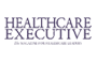 Logo Healthcare Executive
