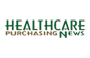 Logo Healthcare Purchasing News