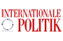 Logo Internationale Politik