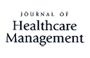 Logo Journal of Healthcare Management