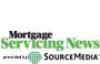 Logo Mortgage Servicing News