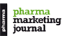 Logo pharma marketing journal
