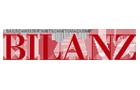 Logo BILANZ Das Schweizer Wirtschaftsmagazin
