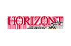 Logo HORIZONT Österreich
