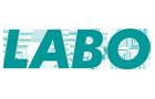 Logo LABO - Magazin für Labortechnik und Life Sciences