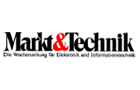 Logo Markt & Technik