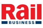 Logo Rail Business