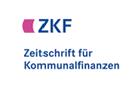 Logo ZKF - Zeitschrift für Kommunalfinanzen