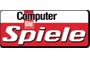 Logo Computer Bild Spiele