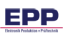 Logo Elektronik Produktion & Prüftechnik