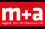 Logo m+a report