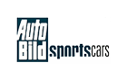 Logo Auto Bild sportscars