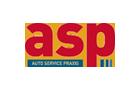 Logo Auto Service Praxis