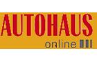 Logo AUTOHAUS Online