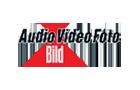 Logo Audio Video Foto Bild