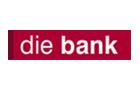 Logo Die Bank - Zeitschrift für Bankpolitik und Bankpraxis