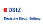 Logo Deutsche Steuer-Zeitung