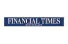 Logo Financial Times Deutschland