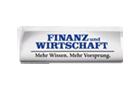 Logo Finanz und Wirtschaft