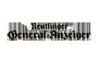 Logo Reutlinger General-Anzeiger