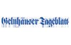 Logo Gelnhäuser Tageblatt