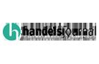Logo handelsjournal