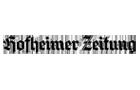 Logo Hofheimer Zeitung