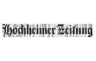 Logo Hochheimer Zeitung
