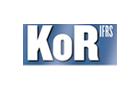 Logo KoR Zeitschrift für kapitalmarktorientierte Rechnungslegung