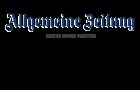 Logo Allgemeine Zeitung Mainz