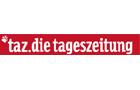 Logo die tageszeitung