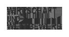 Logo Wirtschaft und Wettbewerb